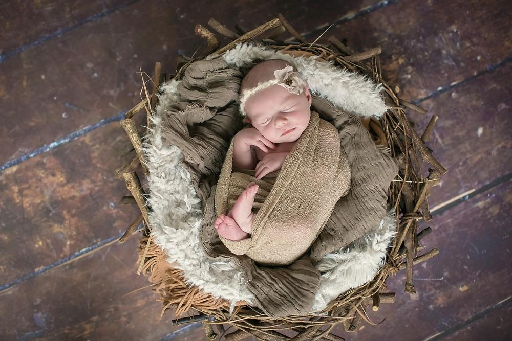 Photography by Nealy Keira Newborn