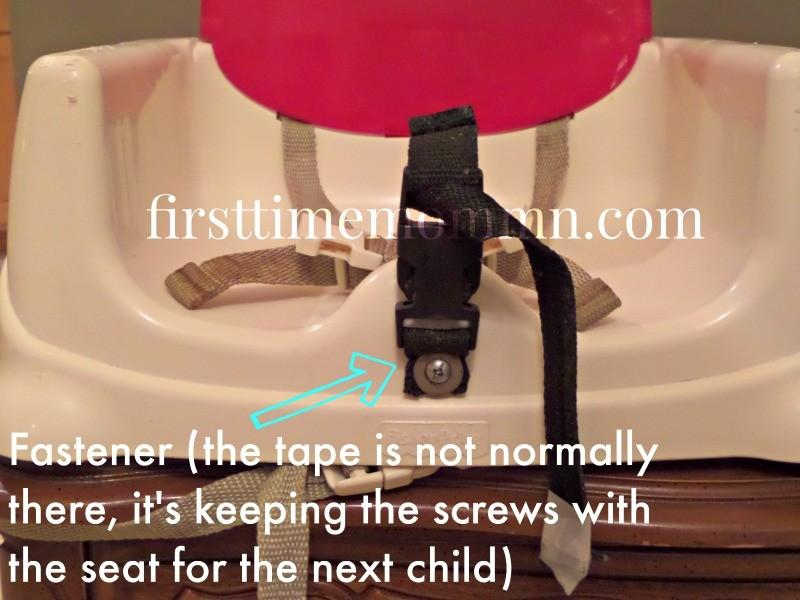 Childproofing A Barstool First Time Mom