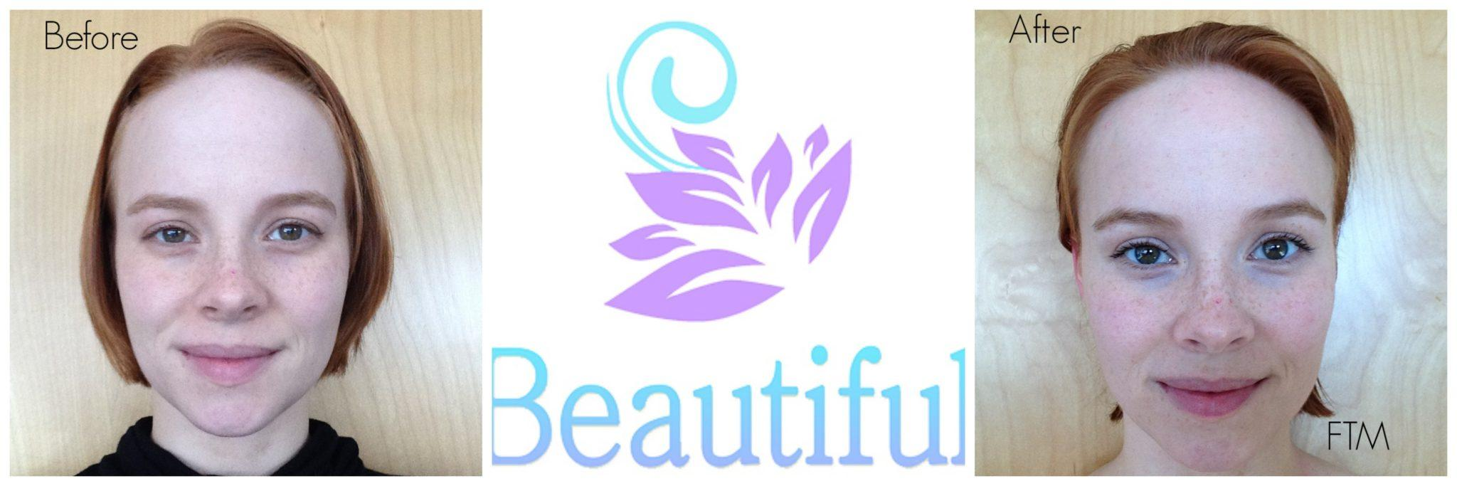 Beautiful Moisturizer by Trusted Health Products Review