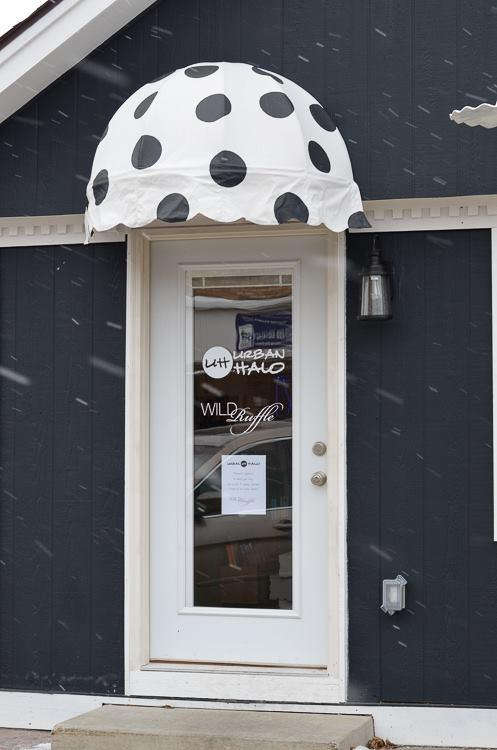 Urban Halo/Wild Ruffle: There's a New Boutique in Prior Lake