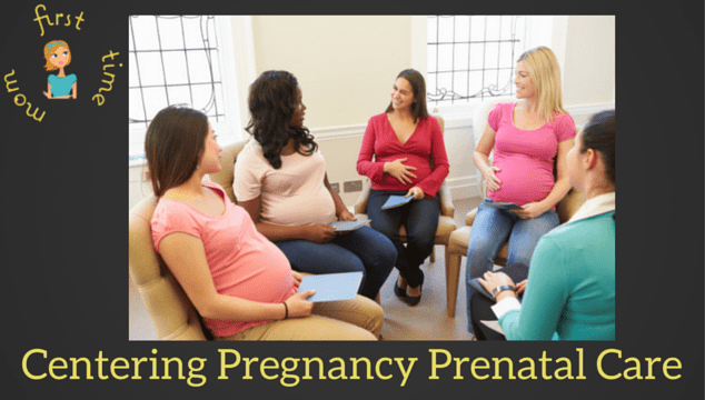 Centering Group Prenatal Care