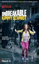 "Netflix's ""Unbreakable Kimmy Schmidt"" is a Breath of Fresh Air"