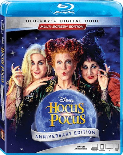 Hocus Pocus 25th Anniversary Edition Disney Pumpkin Carving Ideas