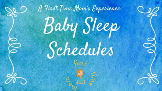 Baby Sleep Schedules