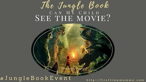 The Jungle Book Review: Can my child see it? Will I like it as an adult?