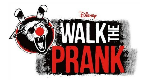 Have you seen #WalkThePrank on Disney XD? Time to tune in Wednesday nights 8:30pm EST