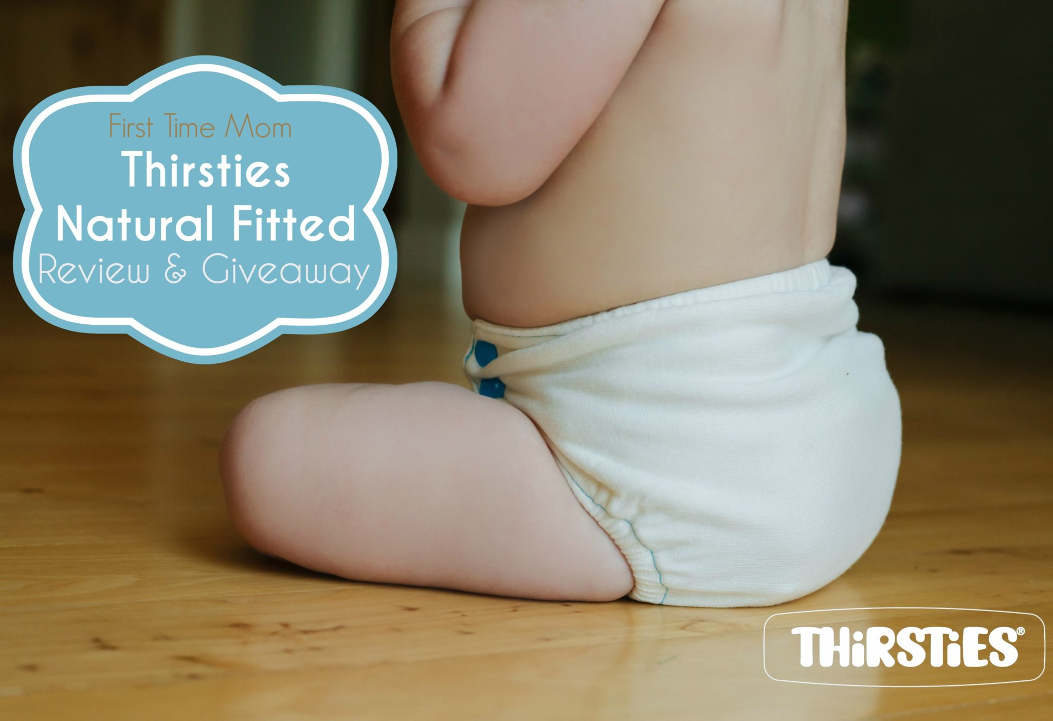 Thirsties Natural Fitted Review