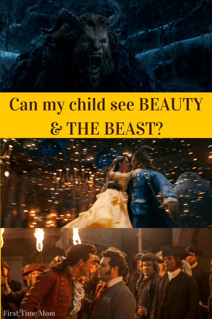 Can my child see BEAUTY & THE BEAST? Not sure if BEAUTY & THE BEAST is the right thing for your child to see? Read our full review.