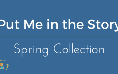 Put Me in a Story Spring Collection