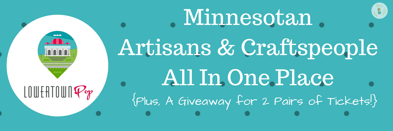 Minnesotan Artisans and Craftspeople All In One Place