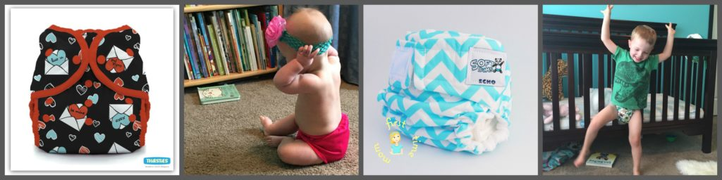 cloth diaper brands