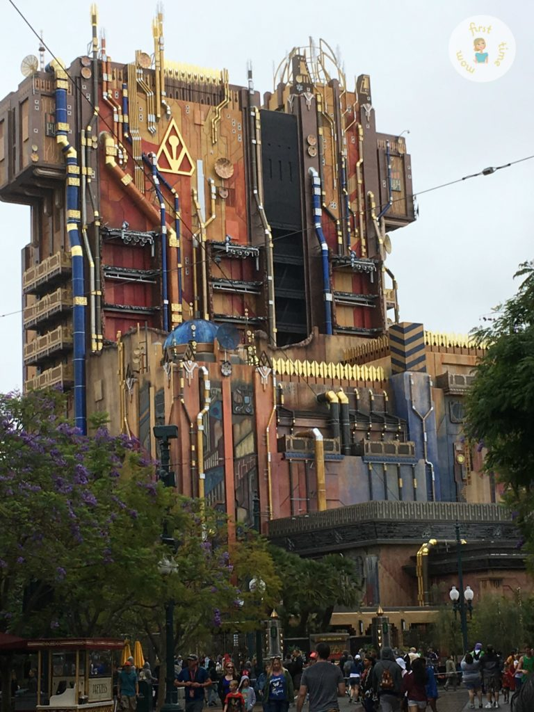 Guardians of the Galaxy Mission Breakout #SummerofHeroes