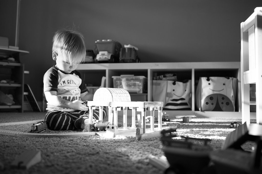 A Few Things I Wish I Knew (or had realized) About Raising Two Under Two.