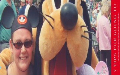 7 Tips for Going to Disney World from a Walt Disney World Expert