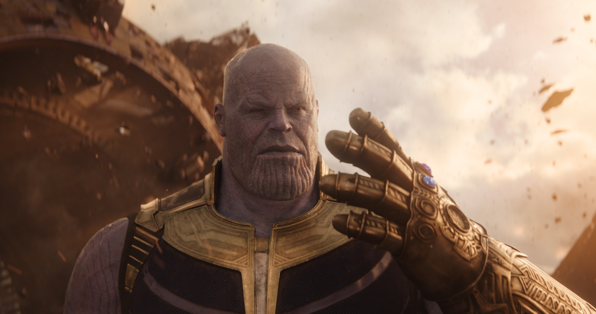 What you need to know about AVENGERS: INFINITY WAR
