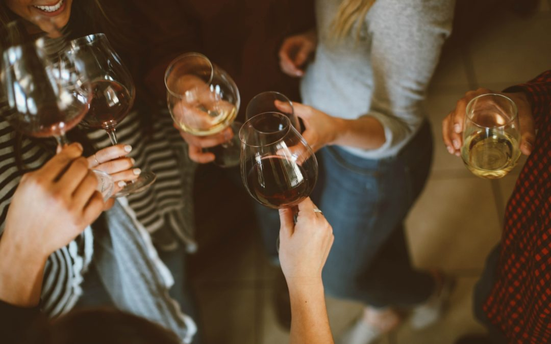 20 Moms Night Out Ideas You've Never Even Thought Of!