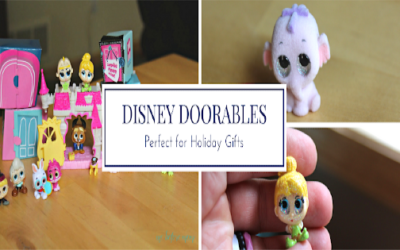 What are Disney Doorables?