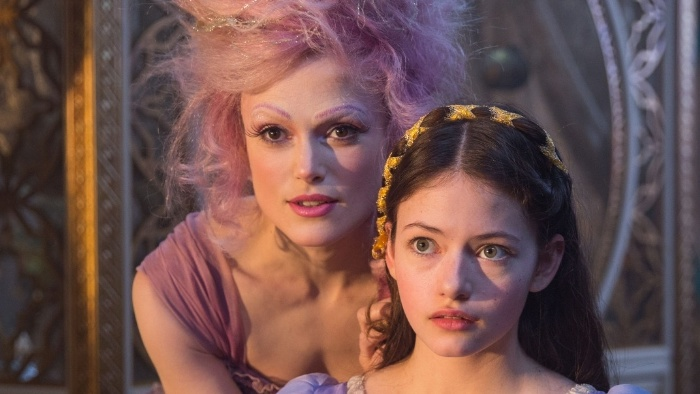 Is Disney's The Nutcracker and the Four Realms kid-friendly?