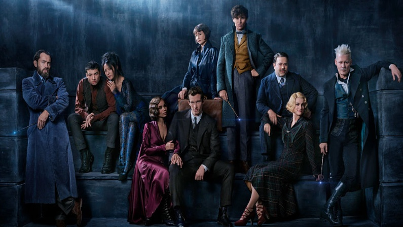 Fantastic Beasts: The Crimes of Grindelwald prize pack worth $50