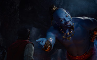 Disney's ALADDIN comes to life this Memorial Day weekend