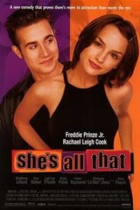 She's All That Movie Poster