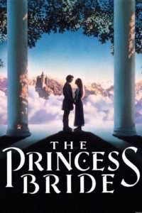 The Princess Bride romantic comedy