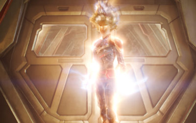 Everything you need to know about CAPTAIN MARVEL (Spoiler Free)