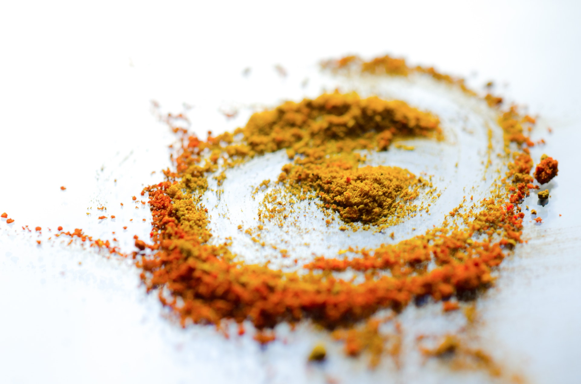 How long do spice powders last?