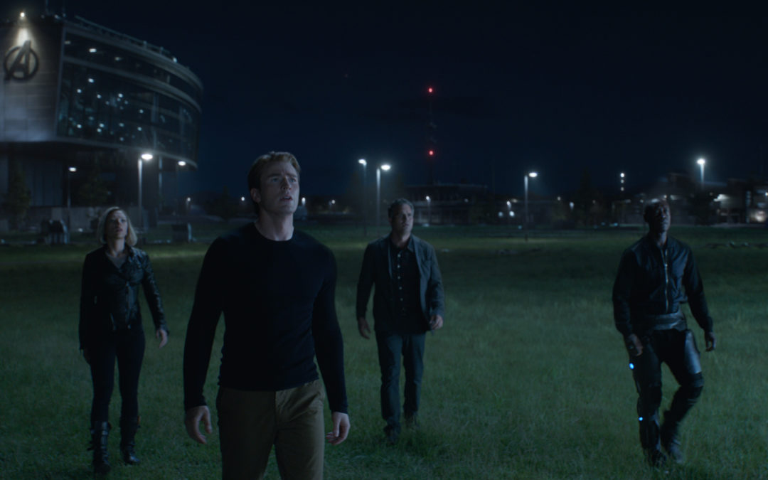 #AvengersEndgame : What to expect without giving any spoilers