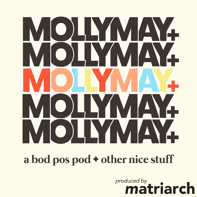MollyMay+ - Podcasts to listen when working out