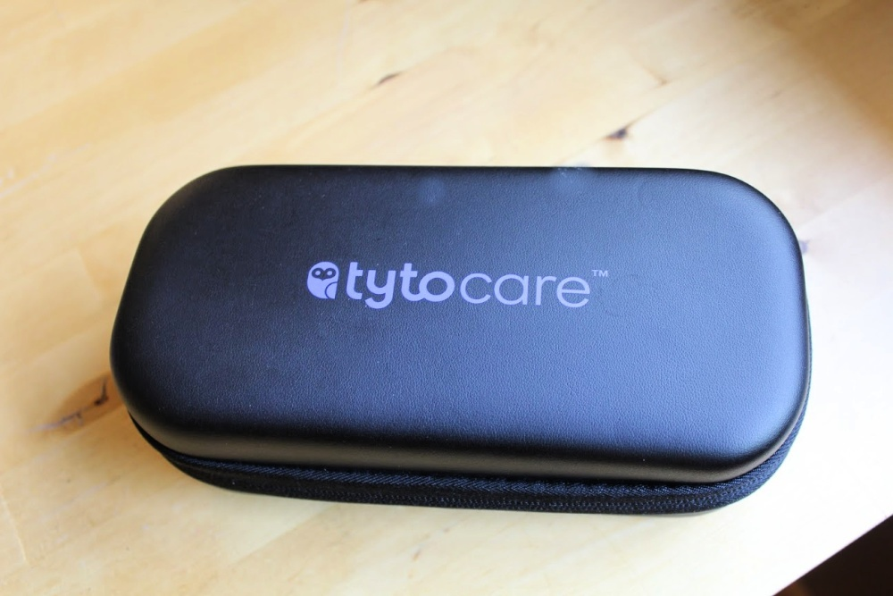 TytoCare Home Health Kit