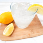 vertical vodka lemonade