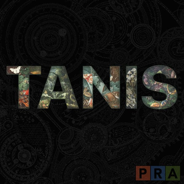 Tanis audio drama podcasts