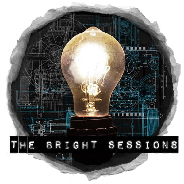 The Bright Sessions audio drama podcast