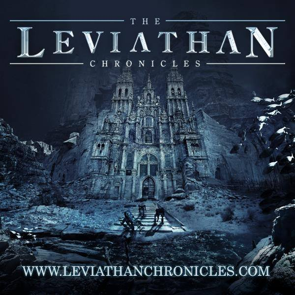 The Leviathan Chronicles audio dramas