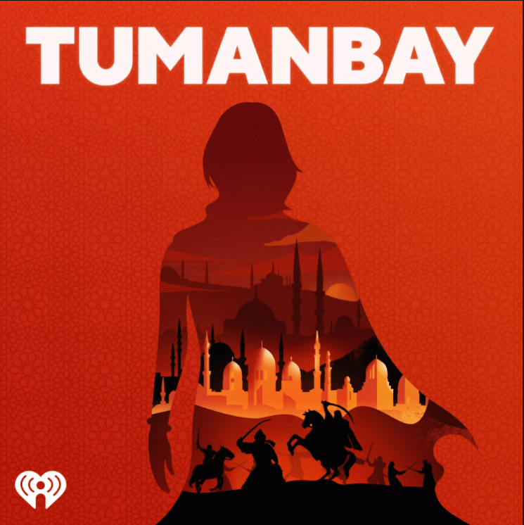 Tumanbay audio drama podcast