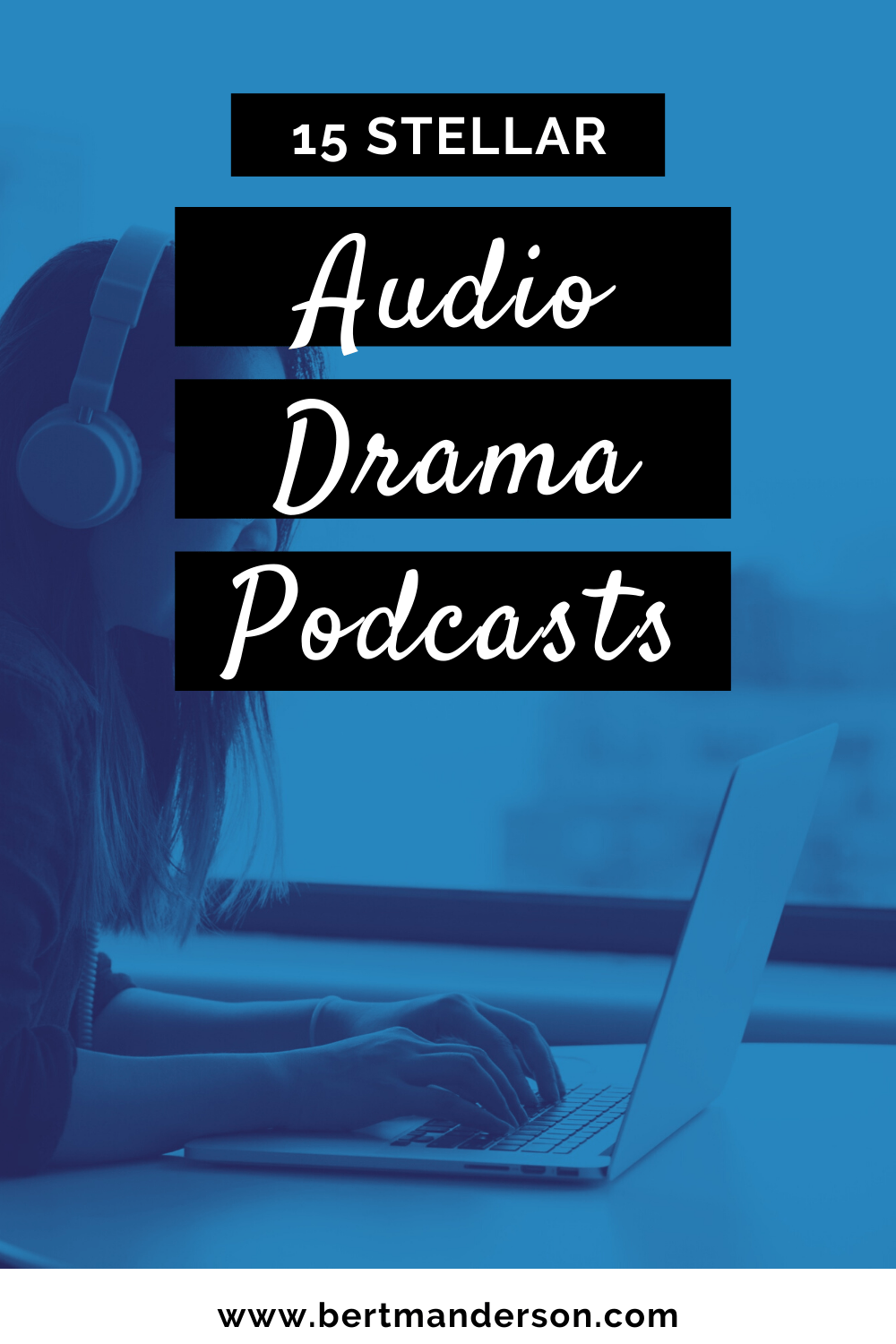 15 stellar audio drama podcasts to get you addicted to audio drama