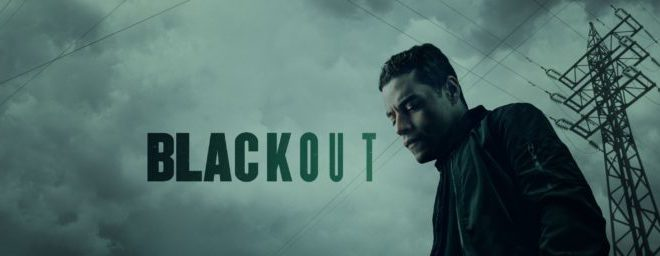 Blackout audio drama podcast