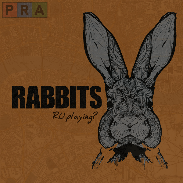 Rabbits Audio Drama