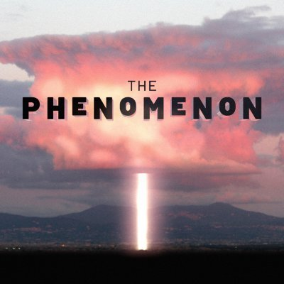 The Phenomenon audio drama podcast