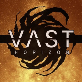 VAST Horizon audio drama