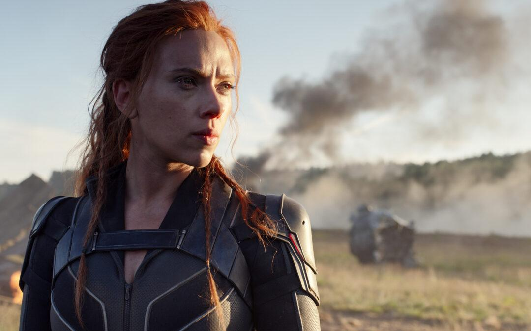 12 Black Widow Quotes You'll Never Forget